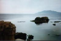 Scogli nell'isola di Favignana  - Favignana (2726 clic)