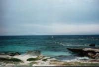 il mare di Favignana  - Favignana (2830 clic)