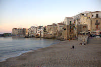 paesaggio marino  - Cefalù (10596 clic)