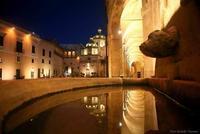 Notturno  - Mazara del vallo (2809 clic)