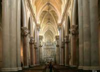 Il Duomo - Interno  - Erice (1197 clic)