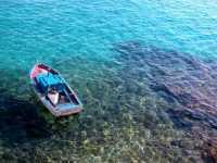 panorama marino  - Levanzo (4774 clic)