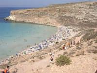 baia dei conigli  - Lampedusa (4685 clic)