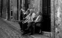 l'attesa   - Polizzi generosa (3762 clic)