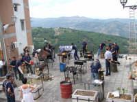 3° concorso nazionale di forgiatura  - San marco d'alunzio (7499 clic)