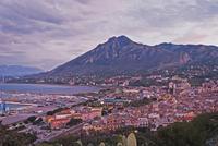 La panorama  La vista di Belvedere verso zona industriale  - Termini imerese (7872 clic)