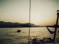L'entrata del porto di Termini Imerese.  - Termini imerese (4291 clic)