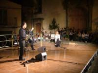 Amores, Amandi, testi di Ovidio - Debora Caprioglio e Milo Vallone - 22-08-2008  - San mauro castelverde (1074 clic)