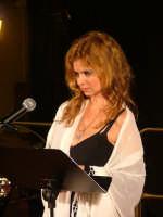 Amores, Amandi, testi di Ovidio. Debora Caprioglio - 22-08-2008  - San mauro castelverde (1286 clic)