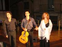 Amores, Amandi, testi di Ovidio. Debora Caprioglio, Milo Vallone, Franco Finucci. 22-08-2008  - San mauro castelverde (1644 clic)