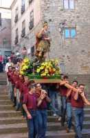 San Giorgio. Processione del 26 Luglio 2009  - San mauro castelverde (4976 clic)