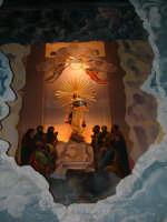 Acchianata da Madonna 15 Agosto 2008 Quadro finale.  - San mauro castelverde (1687 clic)