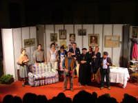 Il Gruppo Teatro Jonathan di Palermo protagonista della commedia Casa e Chiesa. 26 Luglio 2008  - San mauro castelverde (1222 clic)