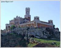 castello tufuri  - Portopalo di capo passero (8799 clic)