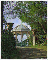 villa comunale  - Caltagirone (2455 clic)