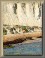 ultimo sole di ottobre nella celatta della Nicolizia presso il Cavalluccio  - Licata (2663 clic)