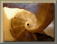 scala d'accesso al campanile del Palazzo Municipale  - Licata (2323 clic)