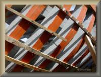 cantrieri navali - costruzione di un peschereccio  - Licata (2318 clic)