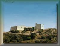 il Castel S.Angelo  - Licata (2065 clic)