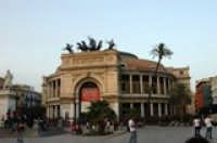 Teatro Politeama PALERMO Melania Federico