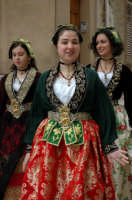 La Pasqua a Piana degli Albanesi PIANA DEGLI ALBANESI Melania Federico