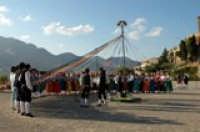 Ballo Pantomima della Cordella  - Petralia sottana (4074 clic)