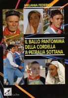 Il Ballo Pantomima della Cordella a Petralia Sottana  - Petralia sottana (4713 clic)
