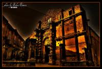 chiesa dell'annunziata.  - Palazzolo acreide (2131 clic)