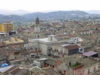 Il panorama del paese  - San cataldo (6889 clic)