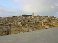 Il panorama del paese visto da una terrazza  - San cataldo (5665 clic)