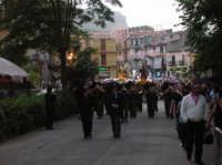 A  Cursa ri santu Luca accompagnata dalle note dei bersaglieri  - Corleone (8784 clic)