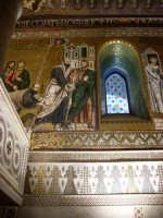 I Meravigliosi Mosaici Della Cappella Palatina All'Interno Del Palazzo dei Normanni PALERMO Salvator