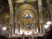 L'altare Della Cappella Palatina PALERMO Salvatore Macaluso