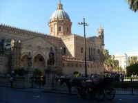 Una Vista Della Cattedrale  PALERMO Salvatore Macaluso