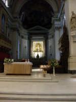 L'altare Centrale All'Interno Della Cattedrale PALERMO Salvatore Macaluso