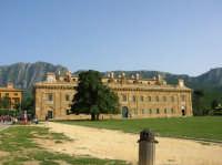 Il Palazzo Reale  - Ficuzza (7016 clic)