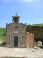 Chiesetta di Maria ss. del Mal Passo  - Corleone (5763 clic)