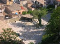 Piazza Asilo  - Corleone (7622 clic)
