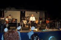 Concerto dei nomadi nella piazza principale  - Baucina (2672 clic)