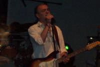 Danilo Sacco uno dei componenti del gruppo I NOMADI  - Baucina (3202 clic)