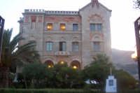 La palazzina Florio  - Favignana (3129 clic)