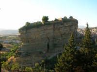 Il  Castello Sottano ex carcere adesso dimora dei frati francescani  - Corleone (2418 clic)