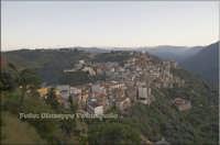 Panorama, anno 2008  - Caronia (8392 clic)