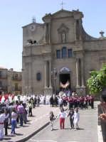 Processione Corpus Domini anno 2008  - Capizzi (4338 clic)