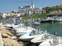 porticciolo  - Selinunte (5075 clic)