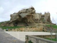 Rocca di Cerere (Antico altare sacrificale, periodo romanico e pre-romanico). [Foto: Zef Cinquegrani]  - Enna (3578 clic)