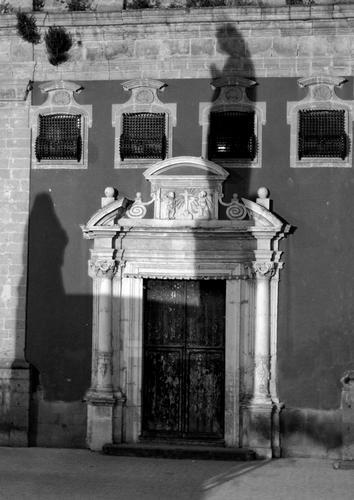 Ombre Sacre - CALTANISSETTA - inserita il 13-Apr-12