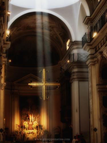 Luce Divina -  - inserita il 30-Apr-11