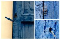 Vecchie serrature siciliane   - Caltanissetta (3357 clic)