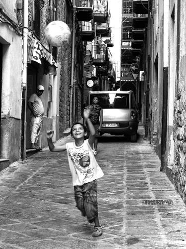 Giochi di strada -  - inserita il 25-Aug-11